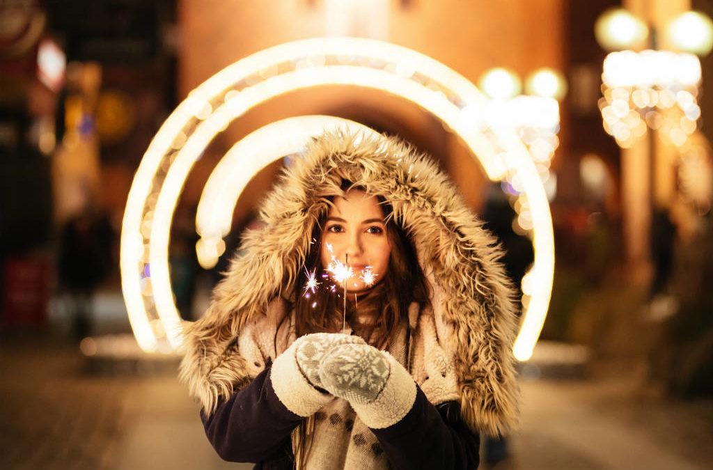 ¿Y si volvemos a enamorarnos de la Navidad? Pequeños gestos que nos hacen felices