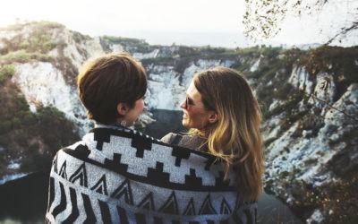 24 frases y momentos que explican por qué seréis amigas siempre