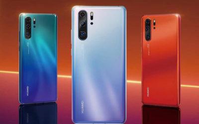 Huawei P30 Pro: las muchas especificaciones que lo han convertido en el móvil más deseado
