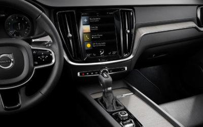 10 Razones para preferir un coche familiar… por su tecnología