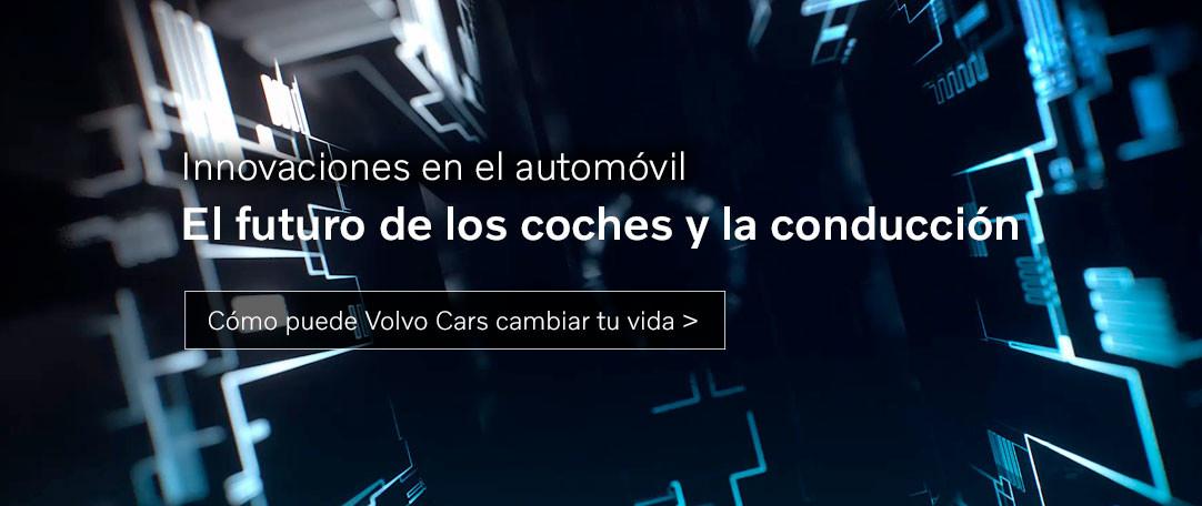 Innovación Volvo