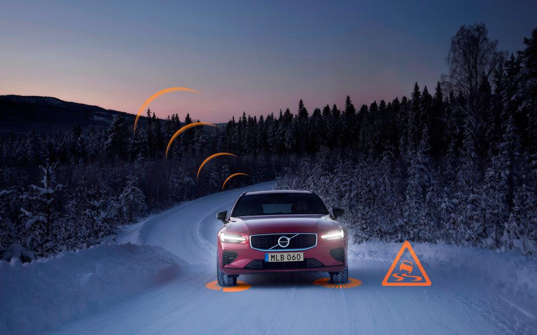 Intercambio de información entre vehículos: un extra de seguridad que con el coche autónomo será imprescindible
