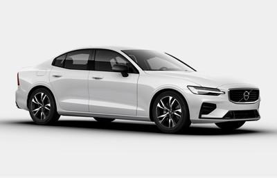 Explora la gama Volvo S60