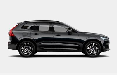 Explora la gama Volvo XC60