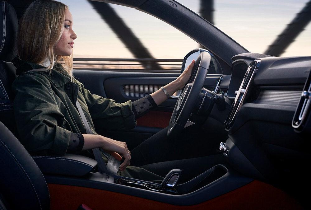 Cómo multiplicar el espacio interior de un vehículo: tecnología y diseño inteligente