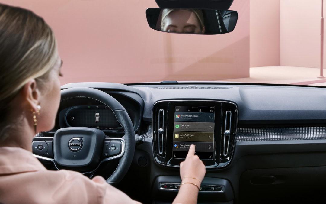 De Android Auto a Android Automotive OS: todas las mejoras vinculadas al coche eléctrico