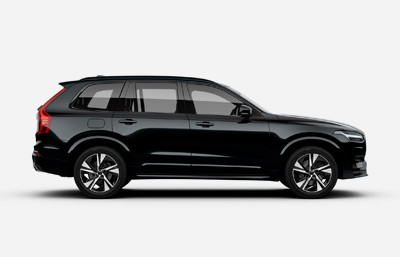 Volvo XC90 T8 Twin Engin
