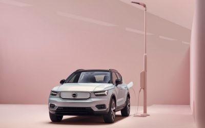 SUV y eléctrico, dos tendencias que se unen para conquistar a todos