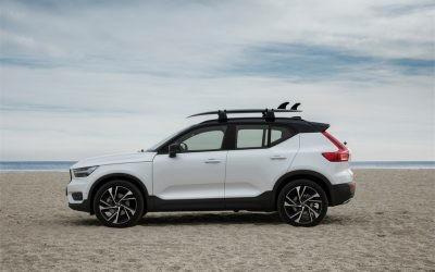Cómo mejorar la seguridad de un SUV a través de la altura