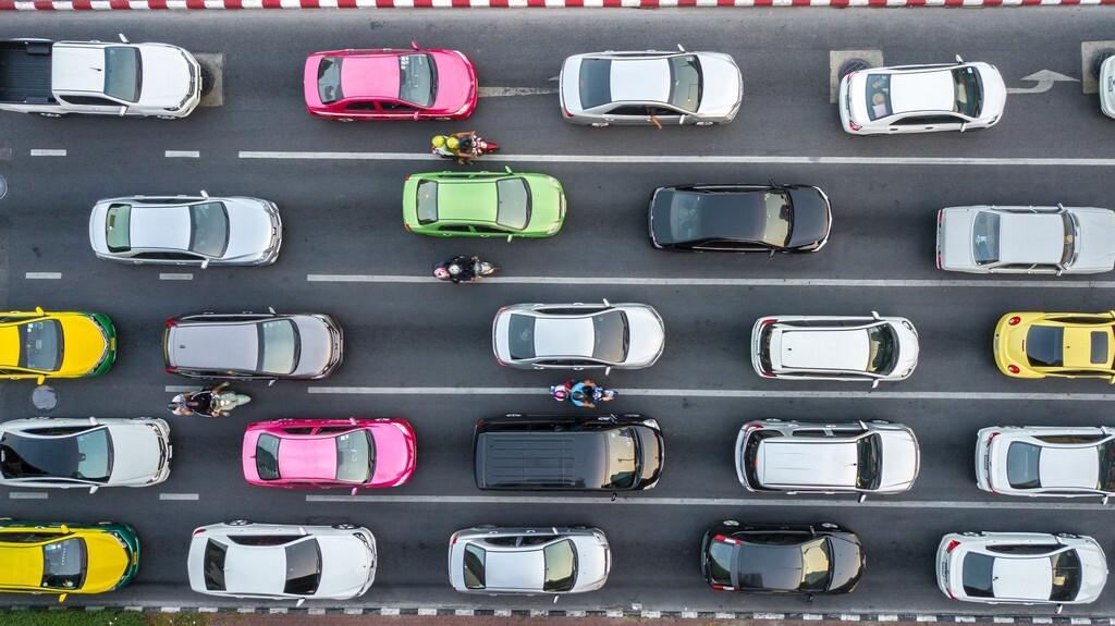 Por qué 2020 va a tener su propio capítulo en la historia de la reducción de emisiones