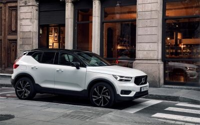 Qué debe tener un SUV para que lo llamemos «urbano»