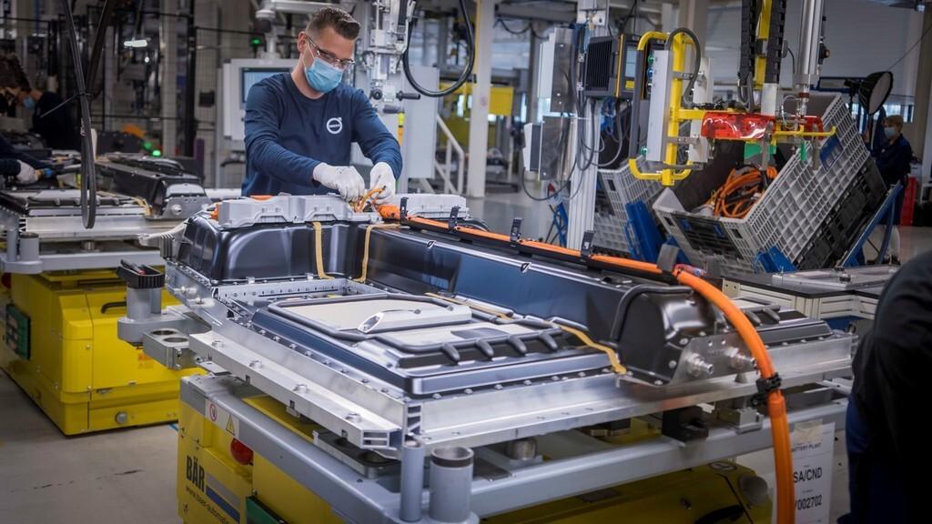Evolución tecnológica de las baterías para lograr coches con mayor autonomía, más seguros y más baratos