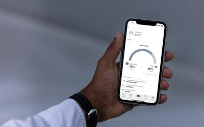 Apps que llevan el coche conectado al siguiente nivel: las diez funciones más interesantes de Volvo on Call