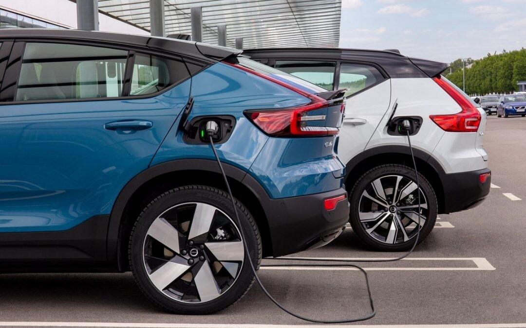 Tarifa luz de coche eléctrico