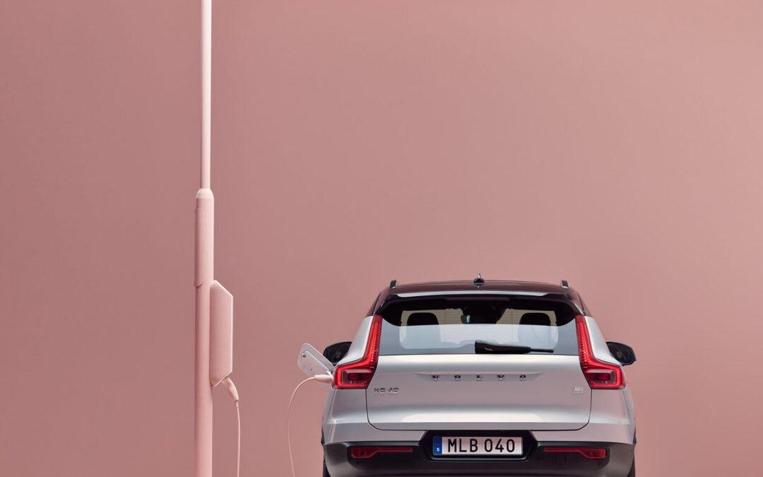 Por qué el renting es la mejor manera de entrar en el futuro del coche eléctrico sin asumir riesgos