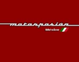 Motorpasión México