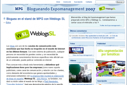 Blog Expomanagement