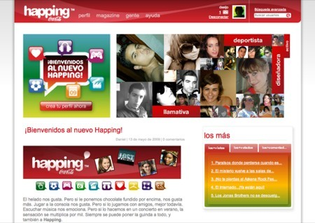 Weblogs SL Cocacola