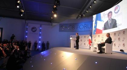 Forum e-G8