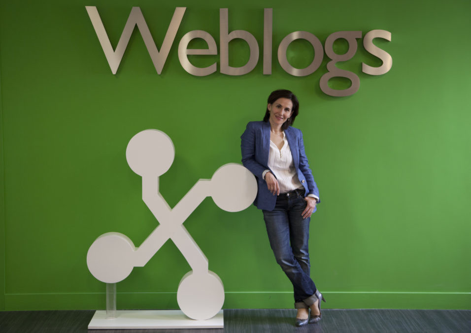 Mónica P.Callejo WeblogsSL
