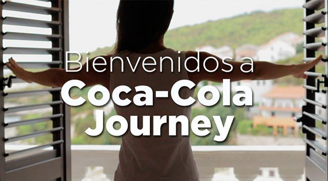 Jouney de Coca cola