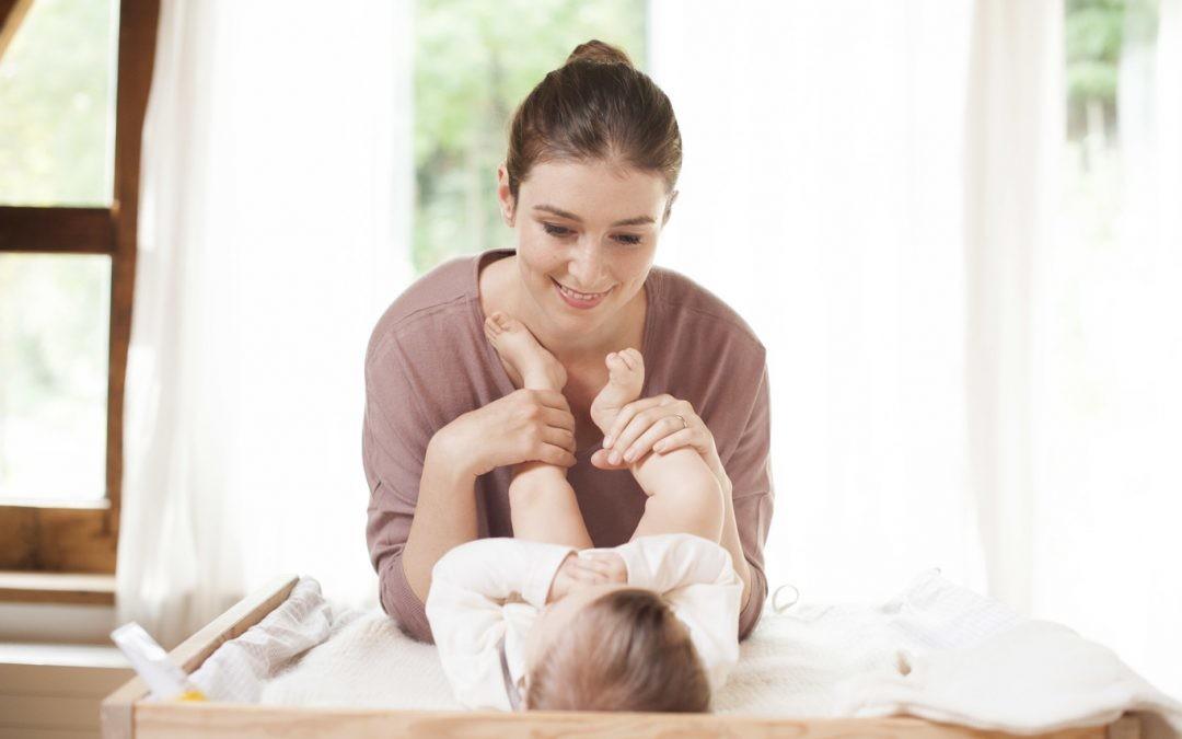 Sí, 16 semanas son pocas, pero hay mucho que disfrutar durante la baja maternal