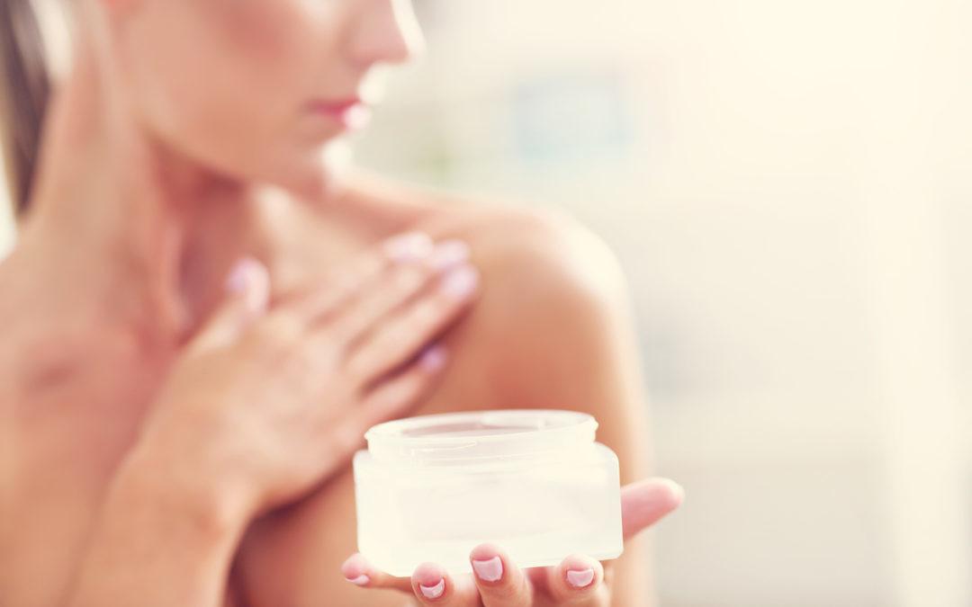 Cómo masajearte el pecho y cinco razones para hacerlo todos los días