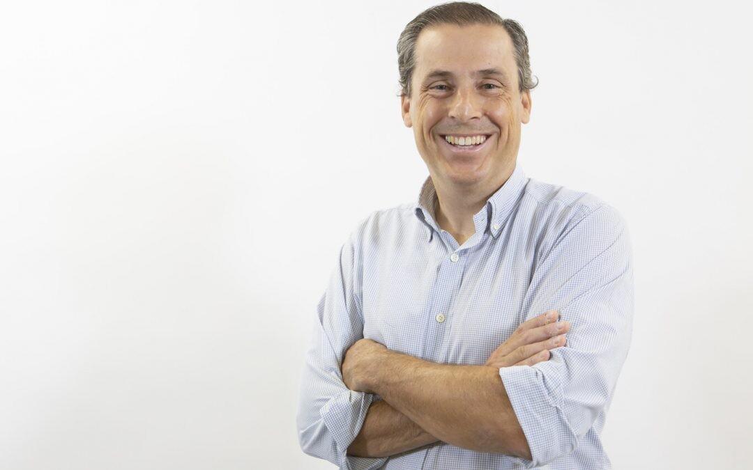 Borja Gómez-Carrillo, Country Manager Xiaomi en España: «Nunca dejaremos de investigar y de poner al alcance de todo el mundo las tecnologías más innovadoras»
