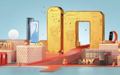 10 años dan para mucho: así ha sido el décimo aniversario de Xiaomi