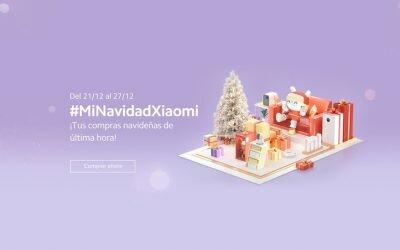 MiNavidad: Xiaomi te ofrece estos productos en promoción para regalar en Reyes