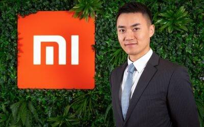 Wen Ou, responsable de Xiaomi en Europa Occidental: «España es un país que nos ha acogido de una manera increíble»