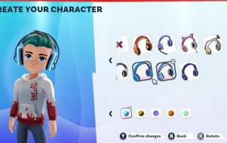 Youtubers Life 2 - Character Personalization