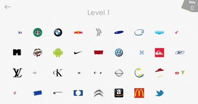 Logo Quiz: ¿de qué compañia es este logo? - Bloggin Zenith