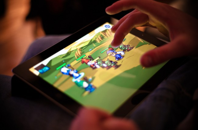 social_gaming