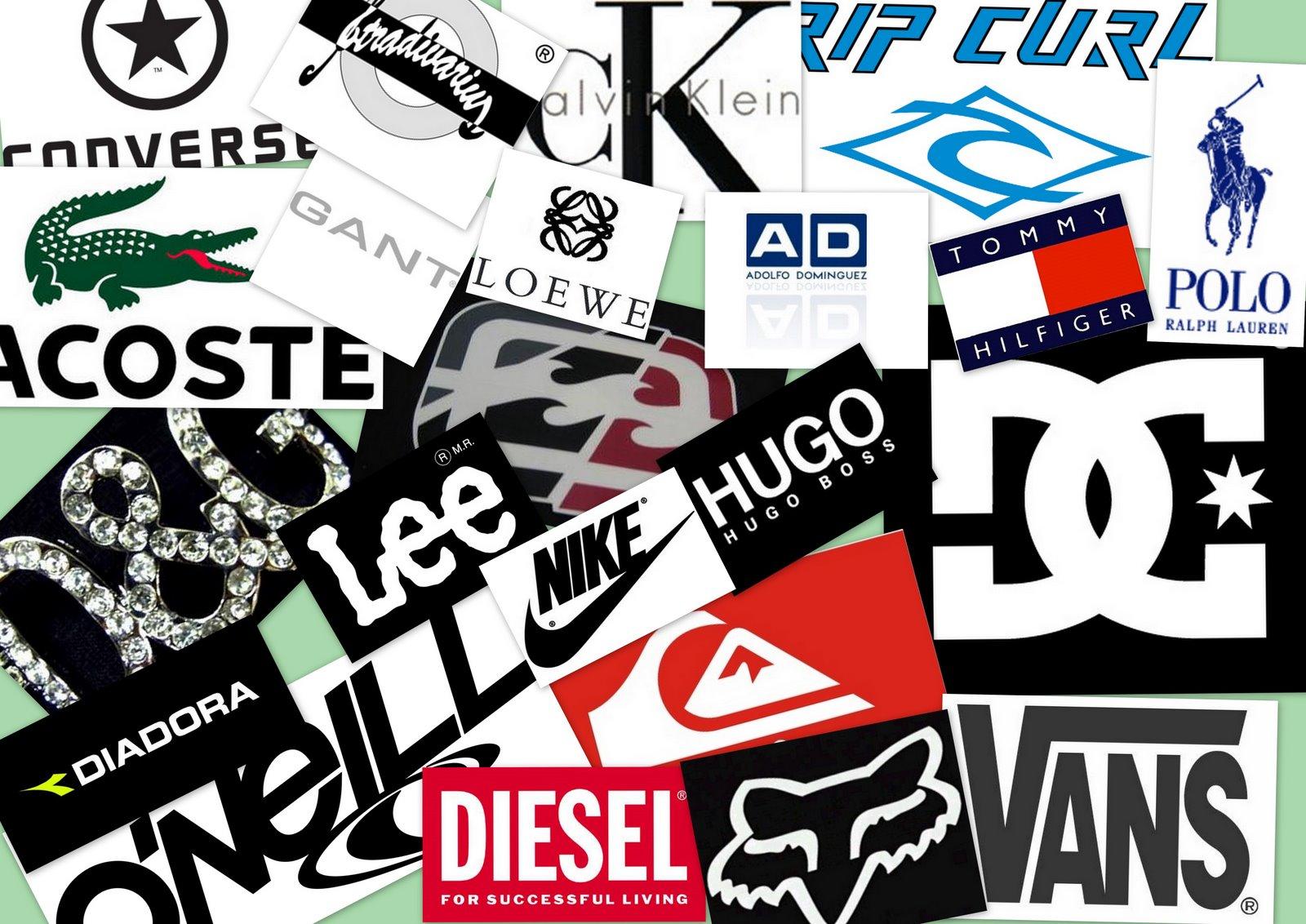 Resultado de imagen para ropa de marca