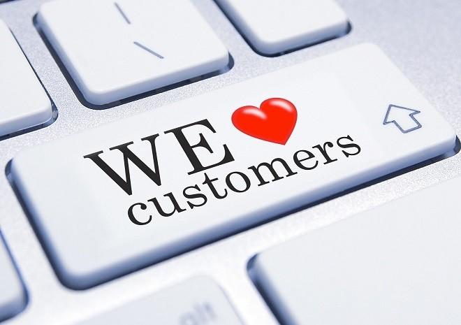 love_customer