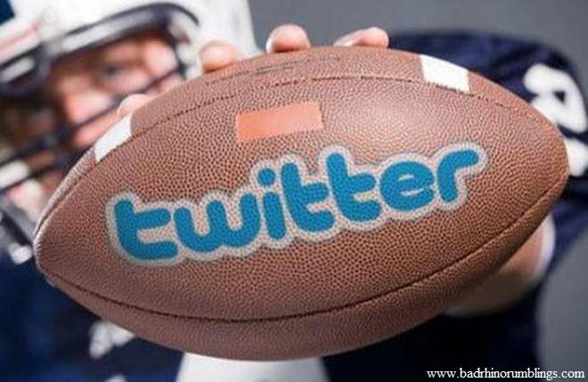 balón twitter