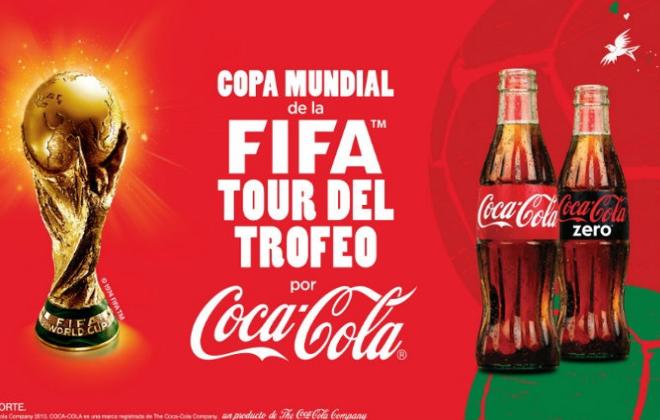 mundial coca-cola