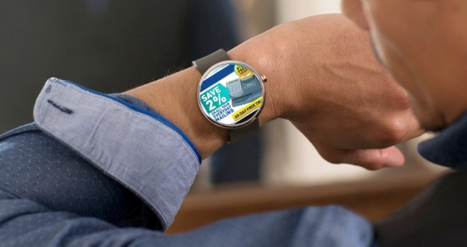 ad smartwatch