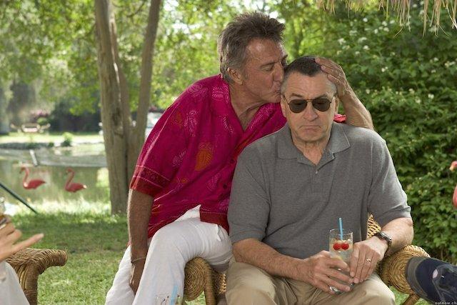 """Audiencias de agosto: instantánea de la película """"Los padres de él"""""""