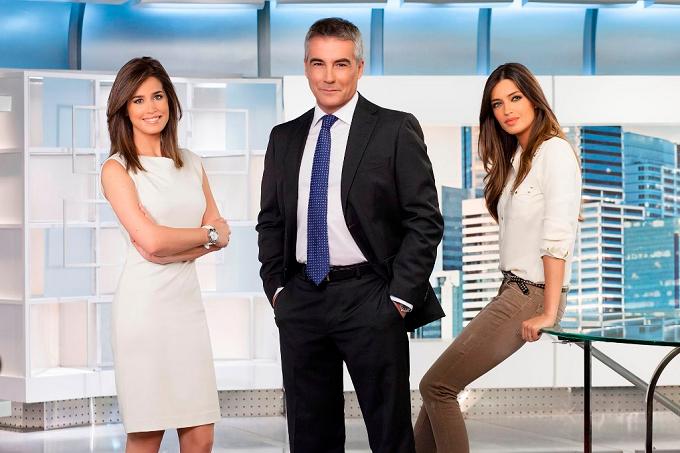 informativos Telecinco