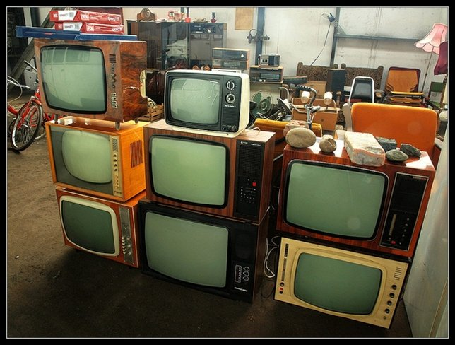television-antigua