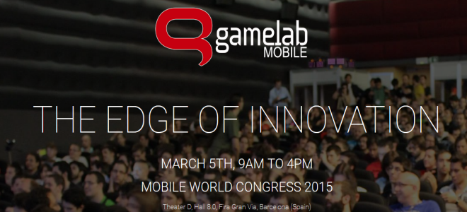 gamelab mobile