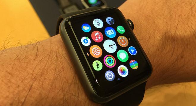 smartwatch applewatch