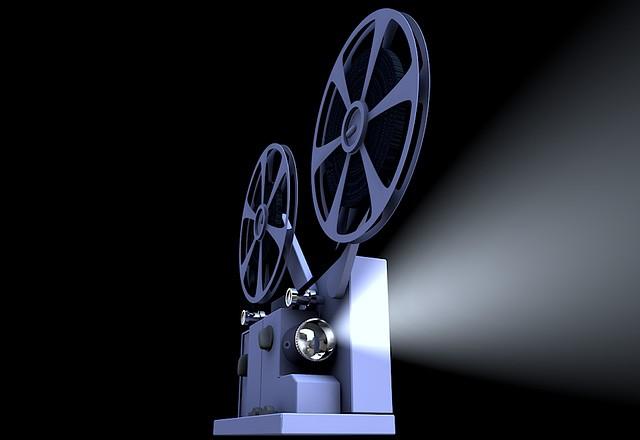 cine-proyector copia