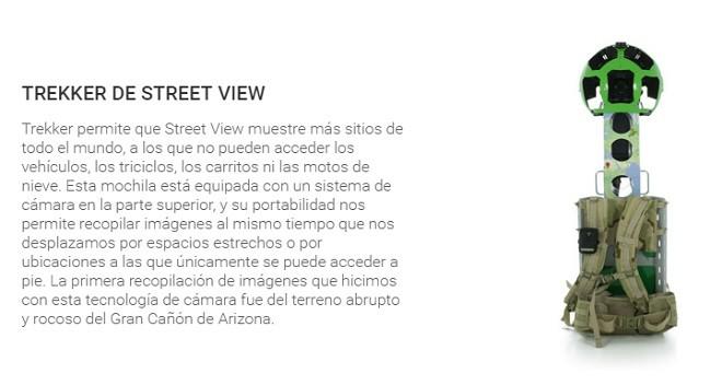 street-view-trekker