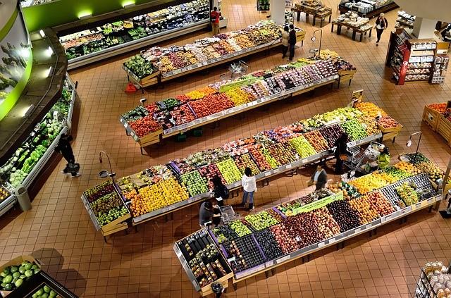 amazon - market