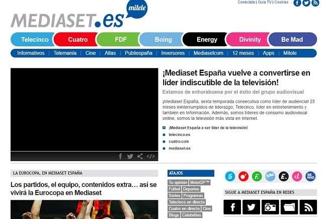 Atresmedia y Mediaset (2)
