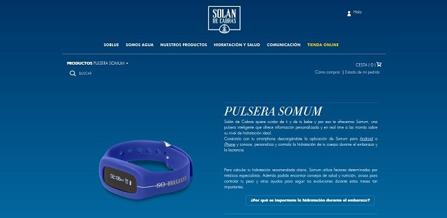 branded content- solan