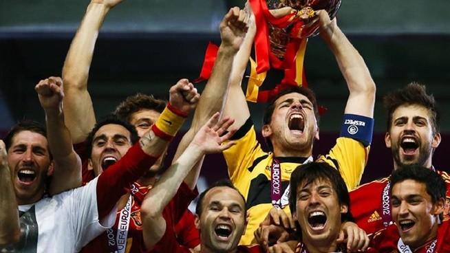 eurocopa - titulo
